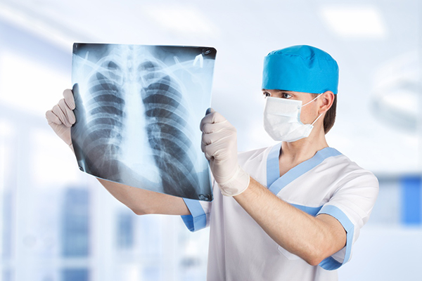 Диагностика межреберного остеохондроза
