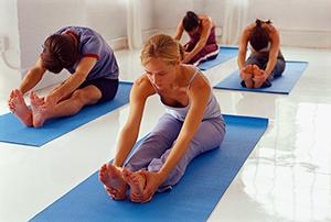 Лечебная гимнастика распространенного остеохондроза