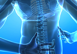 Причины остеохондроза с корешковым синдромом