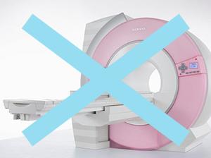 Противопоказания к диагностики поясничного отдела позвоночника при помощи МРТ