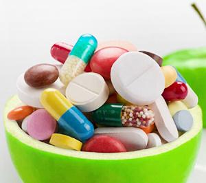 Как нужно правильно принимать витаминные препараты