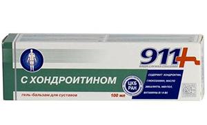 Когда помогает крем ревмалгон 911 с хондроитином