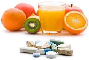 Комплекс витаминов при остеохондрозе