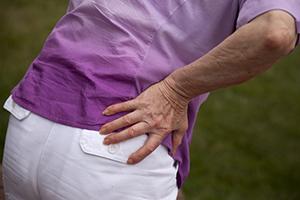 Лечение мазями остеохондроза пояснично-крестцового отдела