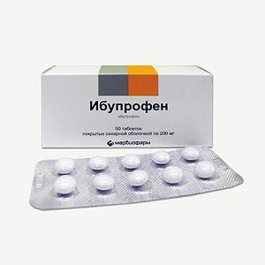 Нестероидные противовоспалительные препараты для обезболевания