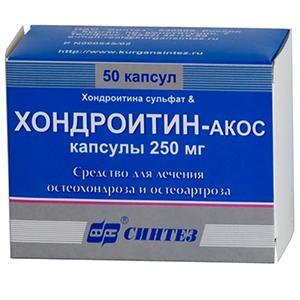 Самые популярные хондропротекторные препараты при остеохондрозе