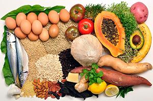 Рацион питания в профилактики остеохондроза