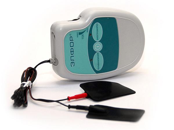 Элфор - аппарат для электрофореза