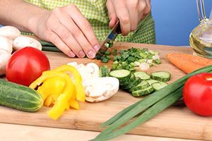 Польза растительных продуктов при остеохондрозе