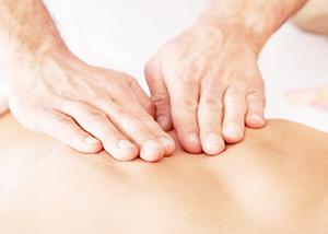 Как проводить массаж для спины
