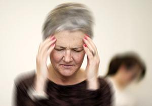 Симптомы головокружений на фоне шейного остеохондроза