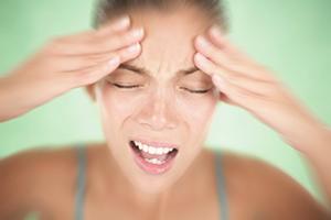 Симптомы и признаки синдрома позвоночной артерии на фоне шейного остеохондроза