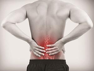 Симптомы секвестрации диска