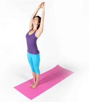 Упражнения для спины от искривления