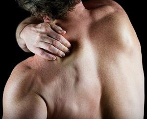 Дорсопатия шейно-грудного отдела позвоночника