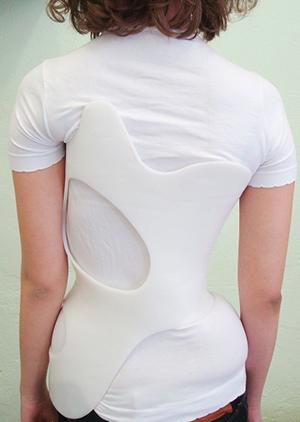 Корсеты для спины при сколиозе