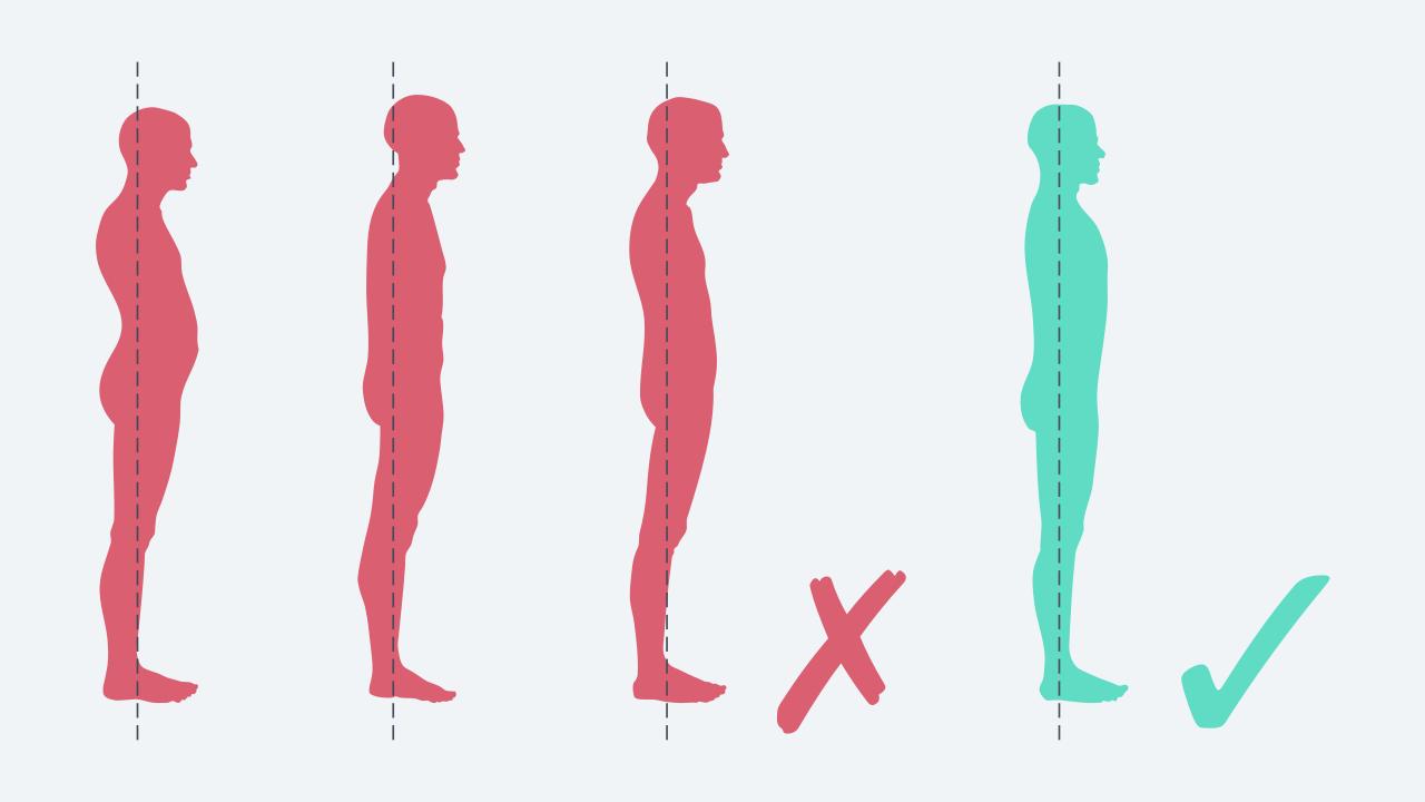 Корректор осанки Magnetic Posture Support