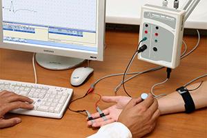 ЭМГ диагностика - противопоказания