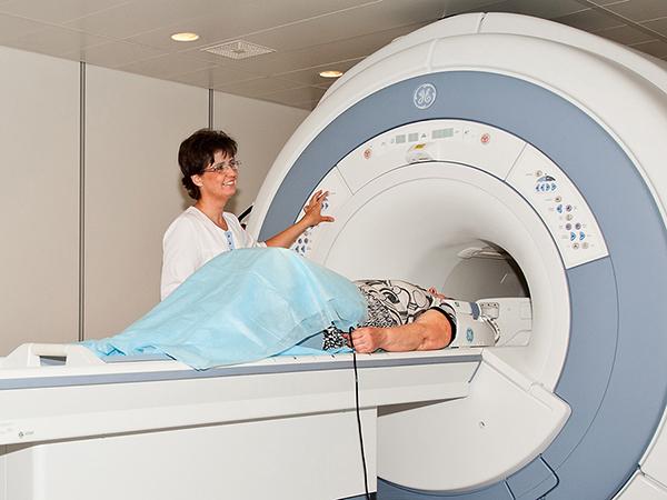 Диагностика полисегментарного остеохондроза