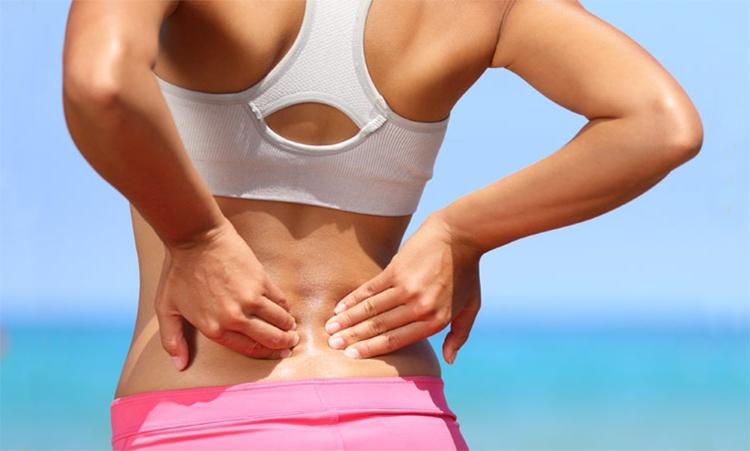 Лечение кокцигодинии в домашних условиях народными средствами и упражнениями