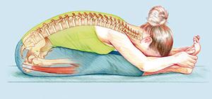 Лечение межпозвоночного остеохондроза