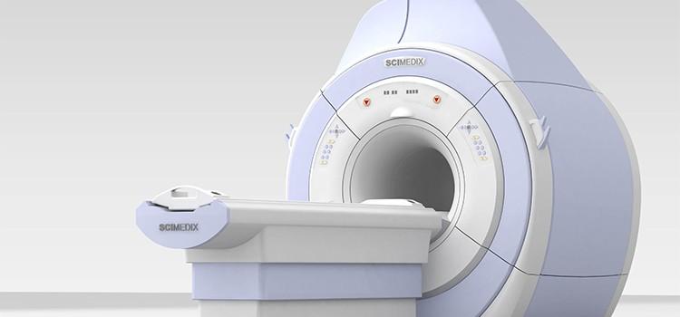 Что покажет МРТ грудного отдела позвоночника
