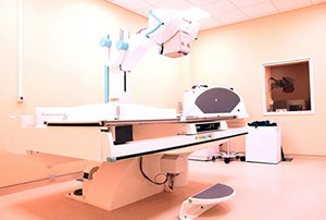 Подготовка к ренгену в пояснично-крестцовом отделе позвоночника