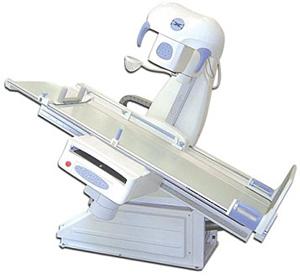 Подготовка к рентгену шейного отдела