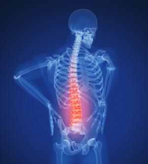 Причины поясничного остеохондроза
