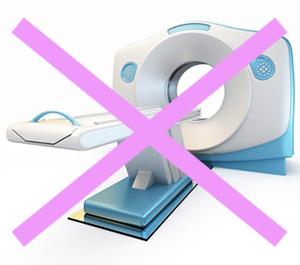 Компьютерная томография позвоночника - противопоказания