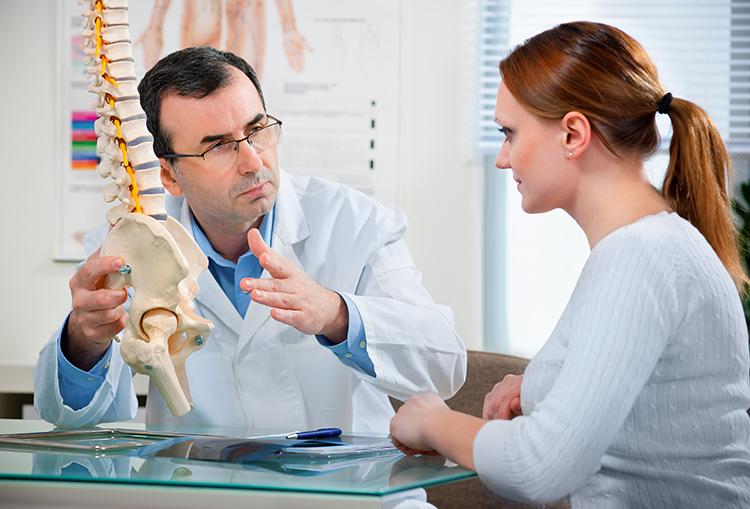 Распространенный остеохондроз: признаки, диагностика и лечение. Распространенный остеохондроз грудного отдела позвоночника Распространенный остеохондроз поясничного отдела позвоночника