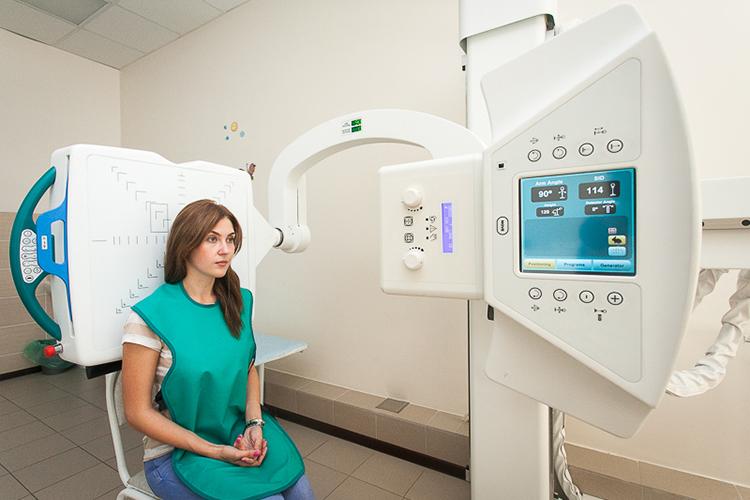 Аномалии развития шейного отдела позвоночника рентген фото