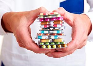 Какие таблетки нужно пить при остеохондрозе позвоночника