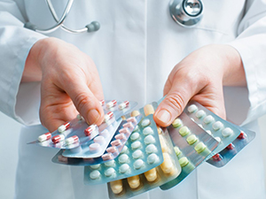 Классификация препаратов-миорелаксантов