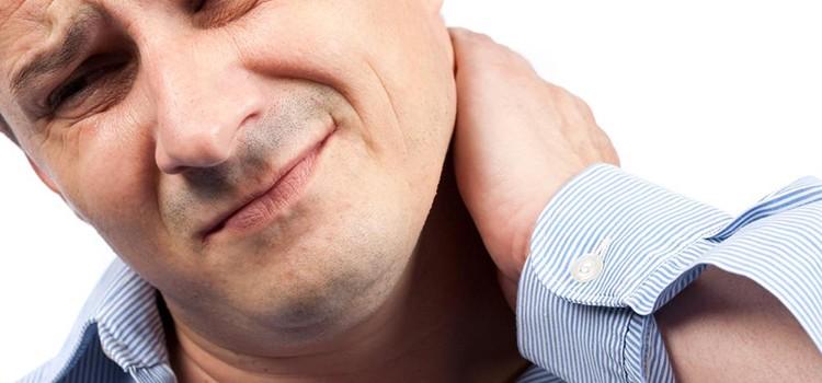 Мазь при остеохондрозе шейного отдела позвоночника
