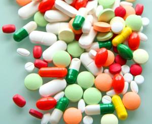 Список препаратов-миорелаксантов при остеохондрозе