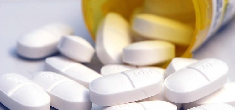 Таблетки от остеохондроза позвоночника