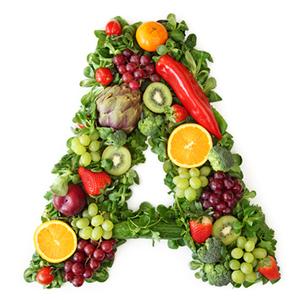 Ретинол или витамин А