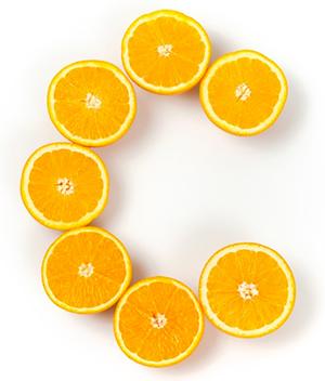 Аскорбиновая кислота или витамин С