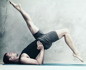 Лечебная гимнастика в терапии остеохондроза