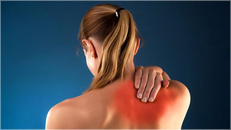 Лечение грудного типа остеохондроза в домашних условиях