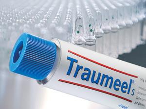Показания к приему препарата Траумель С