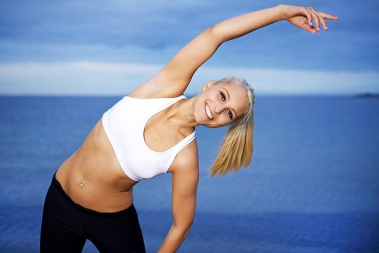 Профилактика остеохондроза здоровый сон питание лфк