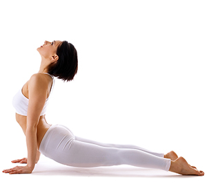 Асаны для позвоночника при остеохондрозе