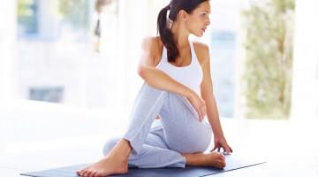 Гимнастика при остеохондрозе поясничного отдела позвоночника