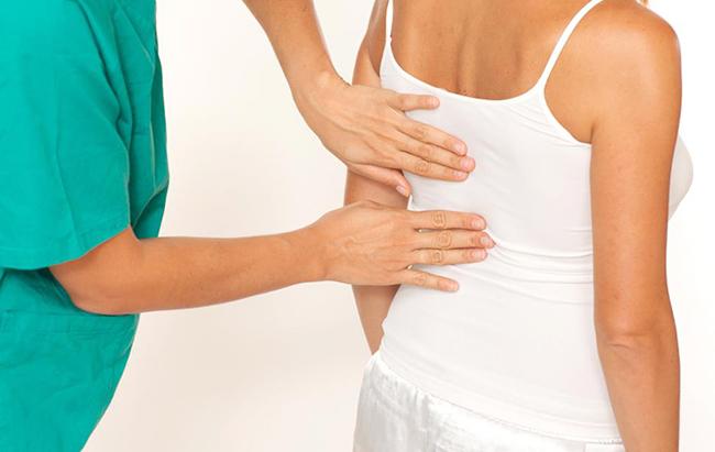 Межпозвоночная грыжа грудного отдела позвоночника симптомы и лечение