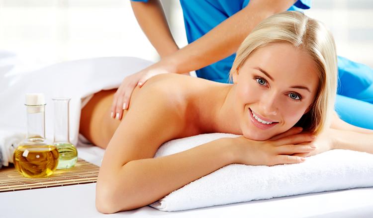 Лечение остеохондроза массажем методы для шейного грудного и поясничного отделов спины