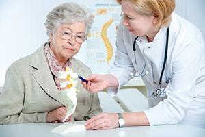лечение дорсопатии поясницы