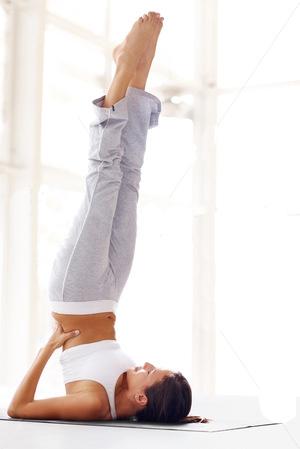 Гимнастика на укрепление мышц спины при протрузии