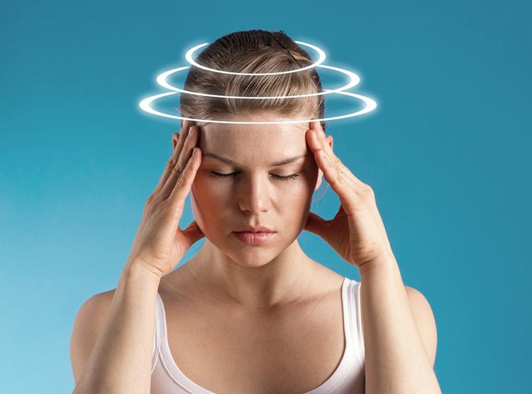 Уколы от головокружения при остеохондрозе